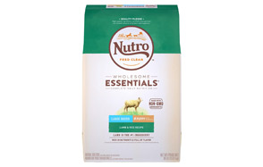 NUTRO-WHOLESOME-ESSENTIALS-Puppy-Dry-Food-image