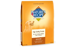 Nature'S-Recipe-Senior-Dry-Dog-Food-image