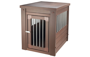 New-Age-Pet-ecoFlex-Crate/End-Table-image