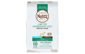 Nutro-Limited-Ingredient-Diet-Dog-Food-image