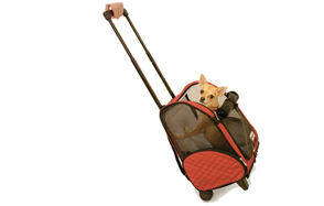 Snoozer-Wheel-Airline-Approved-Pet-Carrier-image
