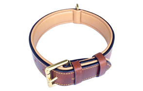 Soft-Touch-Collars-Leather-Dog-Collar-image