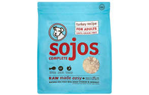 Sojos-Complete-Raw-Freeze-Dried-Dog-Food-image