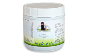 Spring-Pet-Canine-Multi-Vitamin-Yums-image