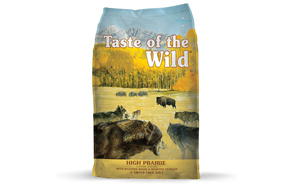 Taste-of-The-Wild-Dog-Food-image