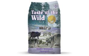 Taste-of-The-Wild-Grain-Free-Dry-Dog-Food-image