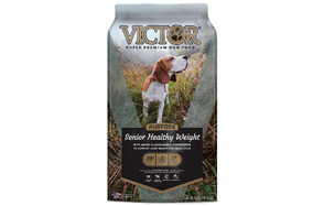 Victor-Senior-Healthy-Weight-Dry-Dog-Food-image