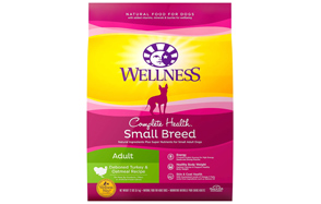Wellness-Complete-Health-Small-Breed-Dog-Food-image