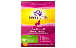 Wellness-Complete-Natural-Small-Breed-Dog-Food-image
