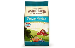 Whole-Earth-Farms-Puppy-Recipe-Dry-Dog-Food-image