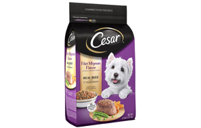 Cesar-Small-Breed-Dry-&-Wet-Dog-Food-image