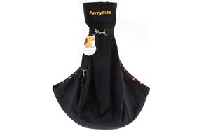 FurryFido-Adjustable-Dog-Carrier-Sling-image