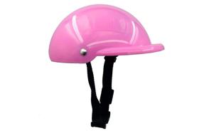 Gorgester-Dog-Motorcycle-Helmet-image