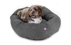 Majestic-Pet-Washable-Dog-Bed-image