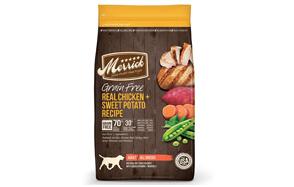 Merrick-Grain-Free-Real-Chicken-Dry-Dog-Food-image