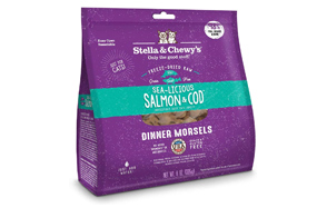 Stella-&-Chewy's-Freeze-Dried-Raw-Food-for-Cats-image