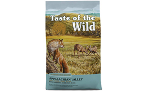 Taste-of-The-Wild-Grain-Free-Dry-Dog-Food-image