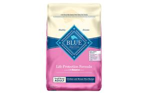 Blue-Buffalo-Small-Breed-Dog-Food-image