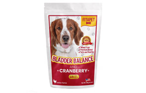Fitapet-Urinary-Dog-Cranberry-Soft-Chews-image