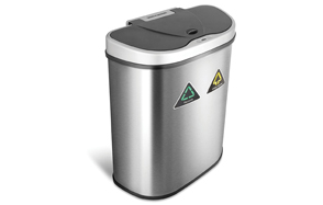 Ninestars-Motion-Sensor-Trash-Can-image