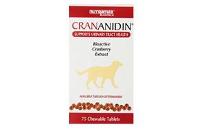 Nutramax-Crananidin-Pet-Supplement-image