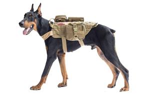 OneTigris-Tactical-Dog-Molle-Vest-Harness-image