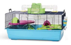 Savic-Hamster-Heaven-Metro-Cage-image