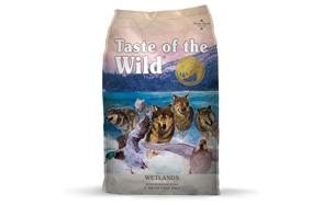 Taste-of-The-Wild-Grain-Free-Dog-Food-image