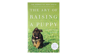 The-Art-of-Raising-a-Puppy-By-Monks-of-New-Skete-image