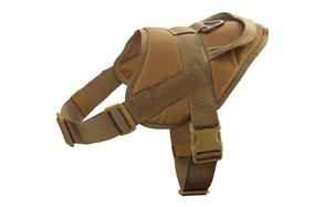 yisibo-Tactical-Dog-Harness-Vests-image
