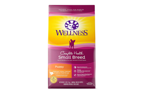 Wellness-Complete-Small-Breed-Dog-Food-image