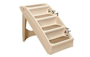 PetSafe-CozyUp-Folding-Cat-Steps-image