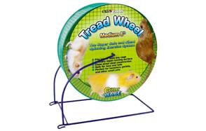 Ware-Manufacturing-Metal-Tread-Exercise-Wheel-image