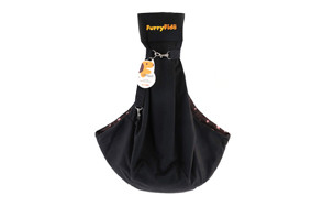 FurryFido Reversible Dog Carrier Sling
