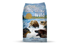Taste of the Wild Grain Free Dog Food for Beagles