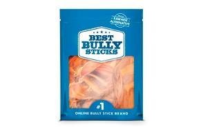 best bully sticks whole pig ears