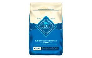 blue buffalo life protection formula natural dog food