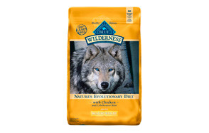 blue buffalo wilderness dog food for weight loss