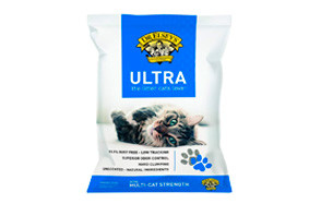 dr elsey's cat ultra premium clumping cat litter
