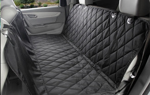4Knines Dog Car Seat Cover