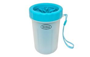 Bemibear Portable Dog Paw Washer
