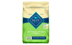 Blue Buffalo Small Breed Dog Food