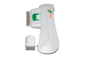 Epilady Flea Zapper Electric Flea Comb