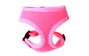 FUNPET Soft Mesh Dog Harness