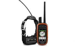 Garmin Alpha Dog GPS Bundle