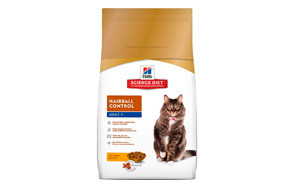 Hill's Science Diet Hairball Control Cat Food