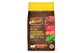 Merrick Grain Free Healthy Dog Food