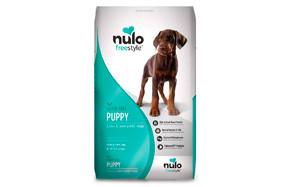 Nulo Grain Free Dry Puppy Food