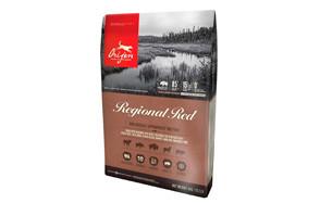 Orijen Regional Red Dog Food for Beagles