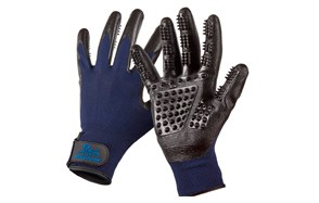 Pat Your Pet Cat Grooming Gloves